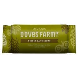 Doves Farm Organic