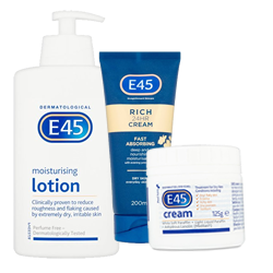 E45 Products