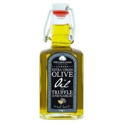 The Garlic Farm Oils and Seasoning