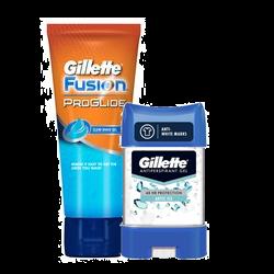 Gillette For Men