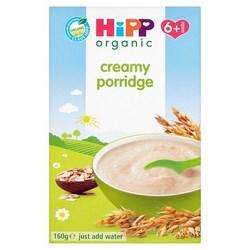 Hipp Organic Baby Food