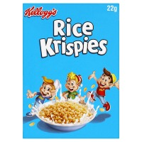 Kelloggs Rice Krispies