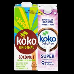 Koko Dairy Free