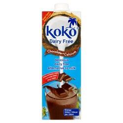 Koko Flavoured