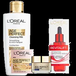 L'Oreal Skincare