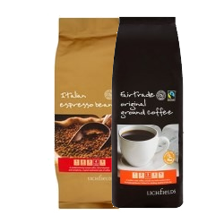 Lichfields Coffee