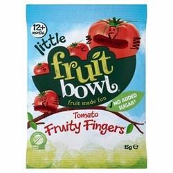 Little Fruit Bowl