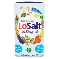 Lo Salt