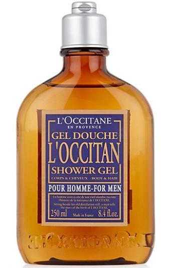 L'Occitane Bath Shower and Soap