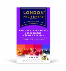 London Fruit and Herb Co