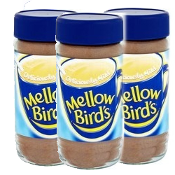 Mellow Birds Coffee