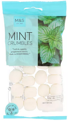 Marks and Spencer Mints and Chewing Gum