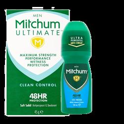 Mitchum For Men