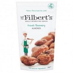 Mr Filberts Snacks
