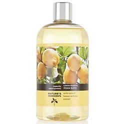 Marks and Spencer Lemon Toiletries