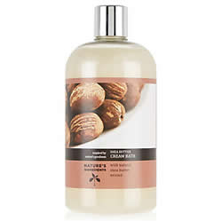 Marks and Spencer Shea Butter Toiletries