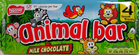 Nestle Animal Bar