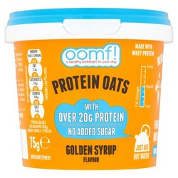 OOMF Protein Oats