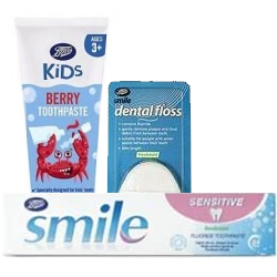 Boots Oral Care