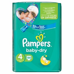 Pampers Baby Accessories