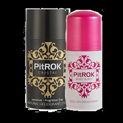 Pitrok Deodorant