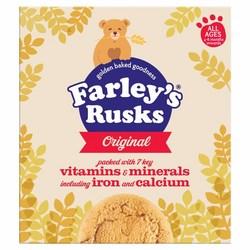 Farleys Rusks