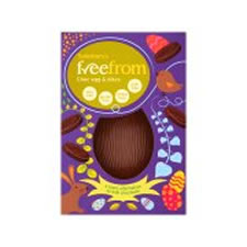 Sainsbury Easter Eggs
