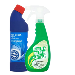Sainsbury Cleaning Products