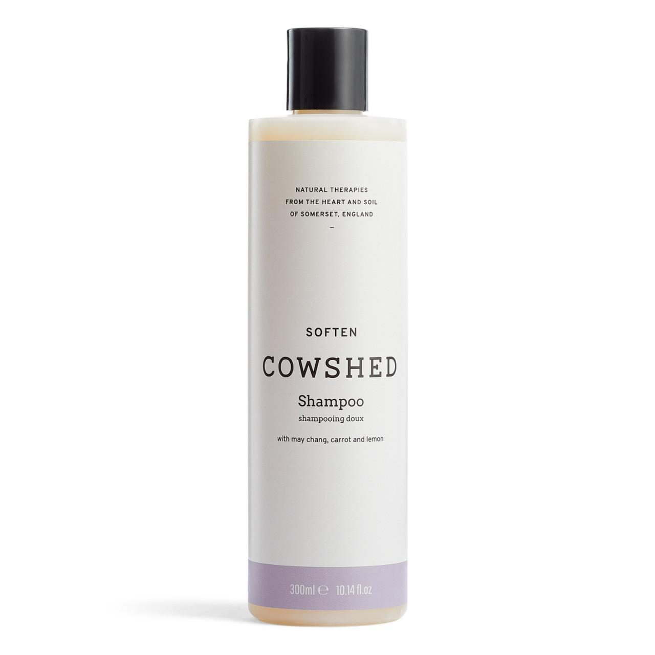 Cowshed Hair Care
