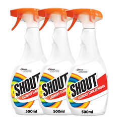 Shout Stain Remover