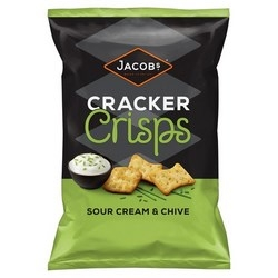 Jacobs Snacks