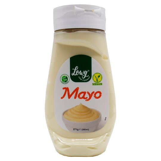 Lowy Vegan Mayo