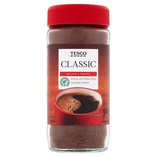 Tesco Instant Coffee