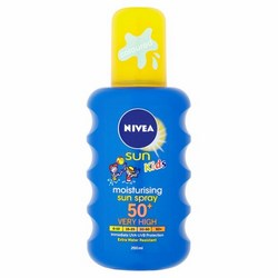 Childrens Sun Care