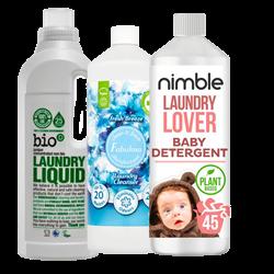 Sundry Laundry Products