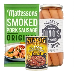 Sundry Brand Meat Products