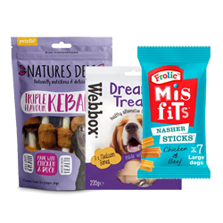 Miscellaneous Dog Food Brands