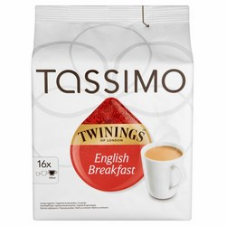 Twinings Tassimo Tea Pods