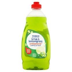Tesco Washing Up Liquid