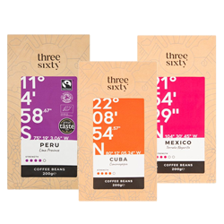 ThreeSixty Coffee
