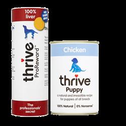 Thrive ProReward Dog Food
