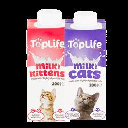 TopLife Cat Food