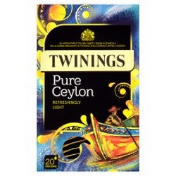 Twinings Ceylon Tea