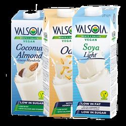 Valsoia Soya Milk