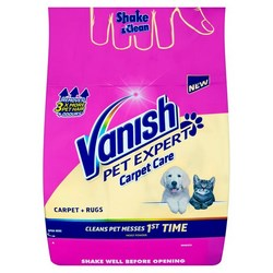 Vanish Carpet Cleaner