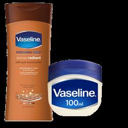 Vaseline Skincare