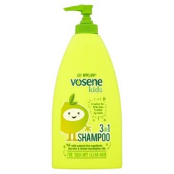 Vosene Haircare for Children