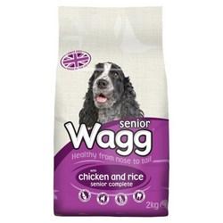 Wagg Dog Food