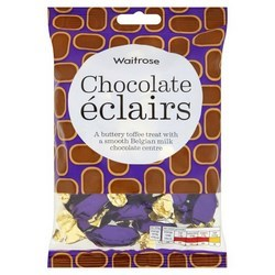 Waitrose Chocolate