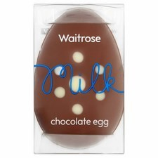 Waitrose Easter Eggs